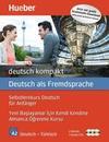 deutsch kompakt Neu. Türkische Ausgabe / Paket