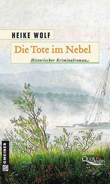 Die Tote im Nebel als Taschenbuch von Heike Wolf