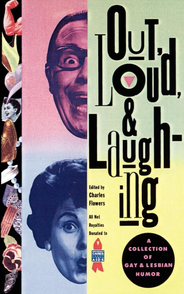 Out, Loud, & Laughing als Taschenbuch