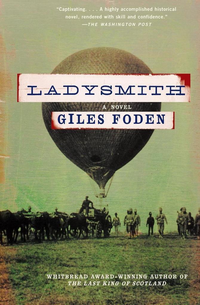 Ladysmith als Taschenbuch