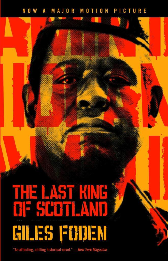 The Last King of Scotland als Taschenbuch