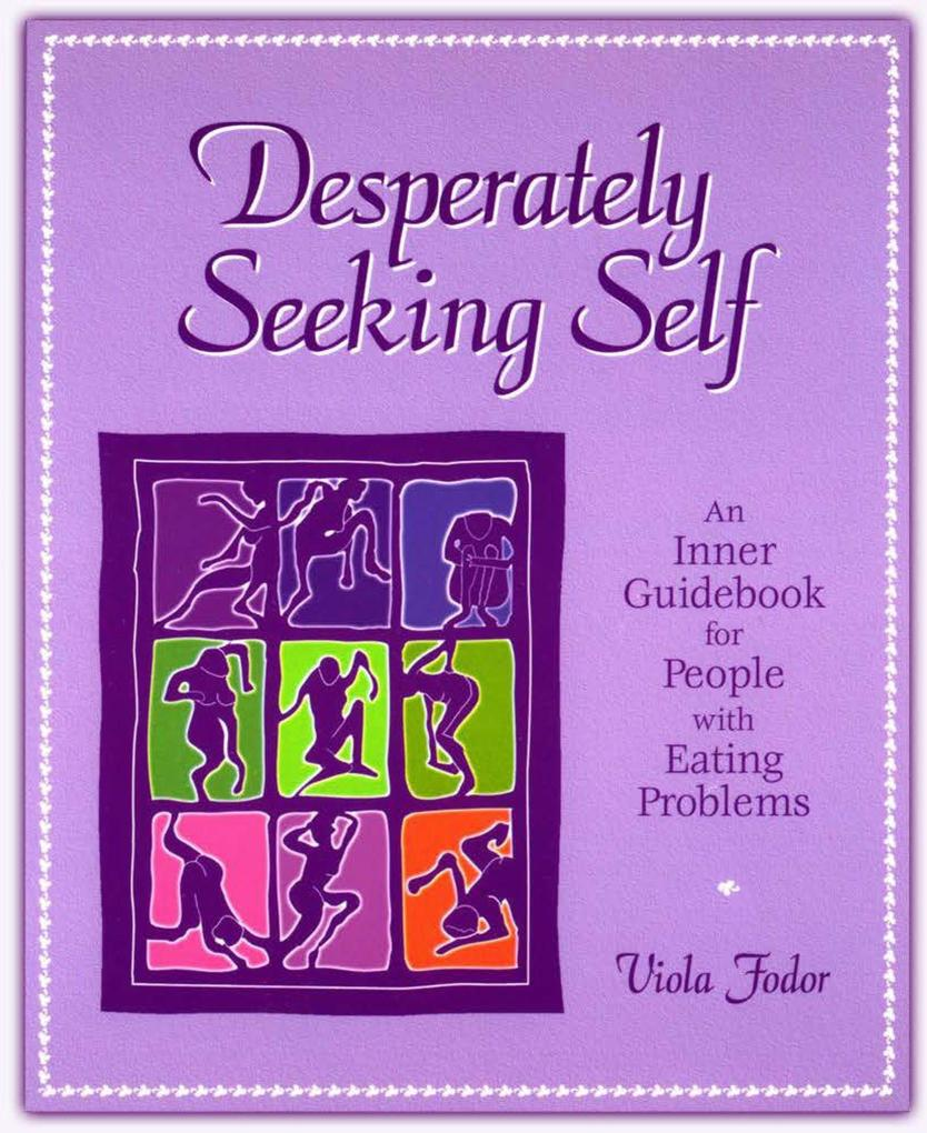 Desperately Seeking Self als Taschenbuch