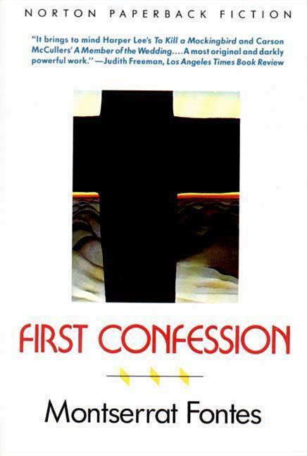 First Confession als Taschenbuch