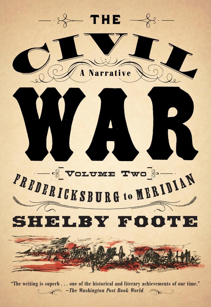 Fredericksburg to Meridian als Taschenbuch