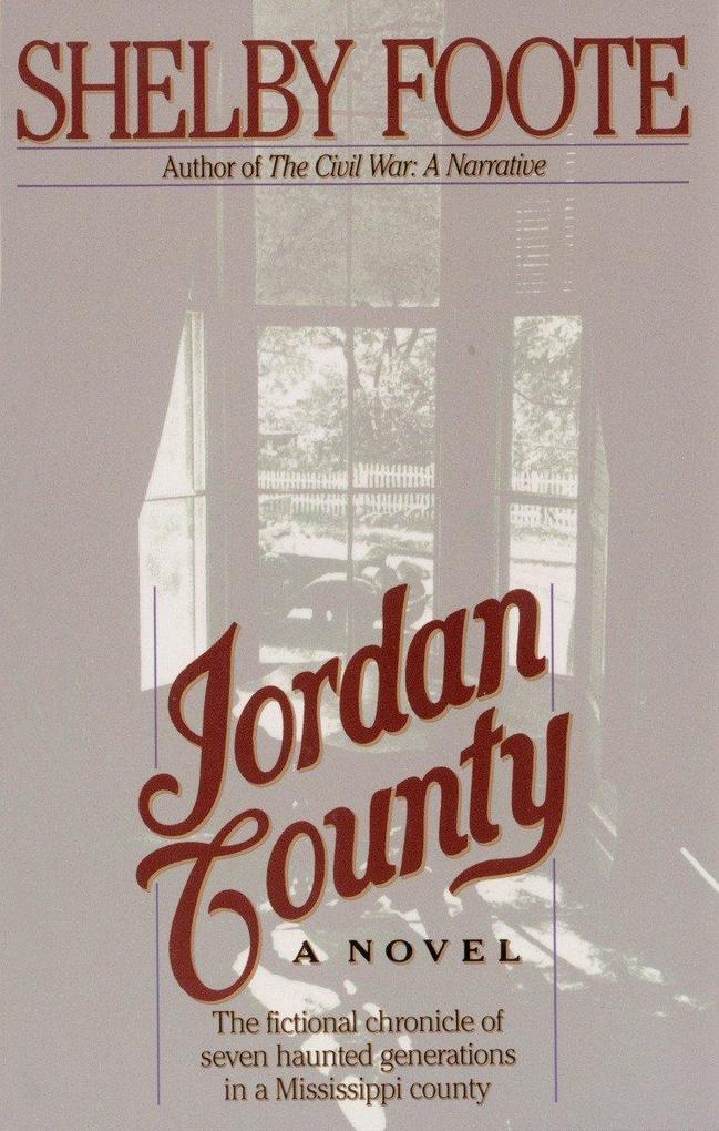 Jordan County als Taschenbuch