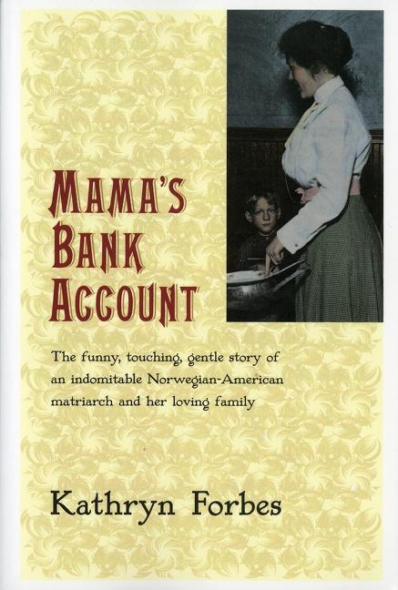 Mama's Bank Account als Taschenbuch