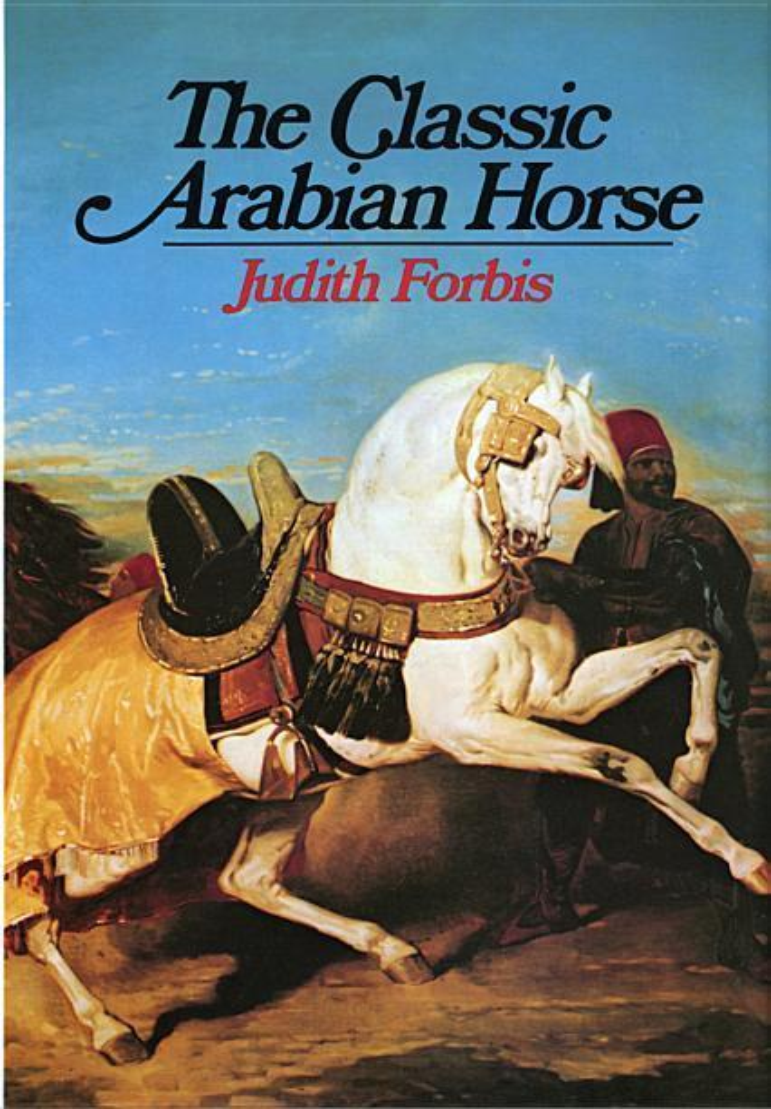 Classic Arabian Horse als Buch