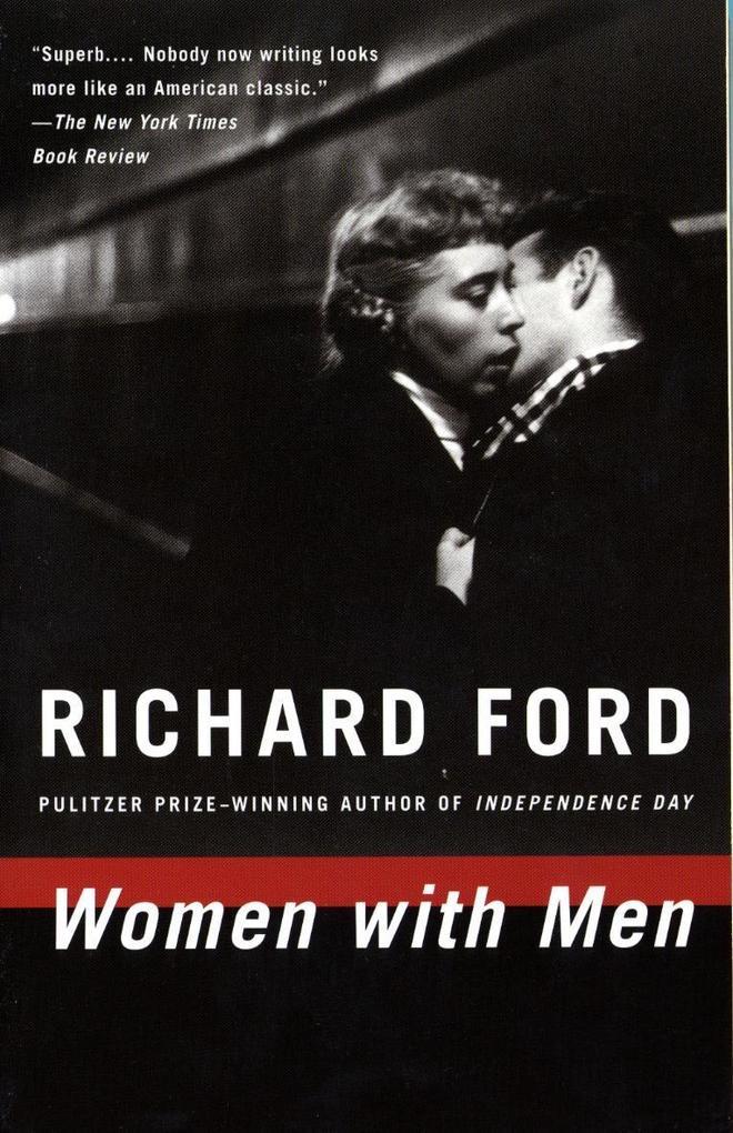 Women with Men als Taschenbuch