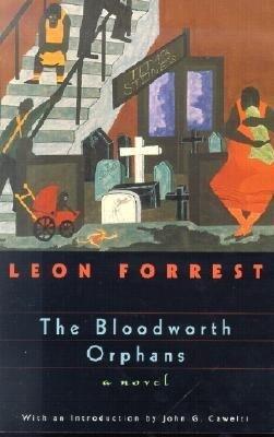 The Bloodsworth Orphans als Taschenbuch