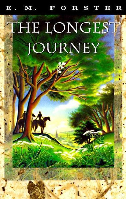 The Longest Journey als Taschenbuch