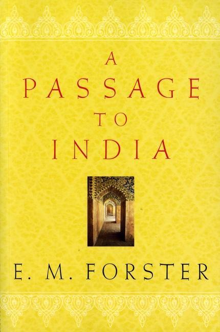 A Passage to India als Taschenbuch