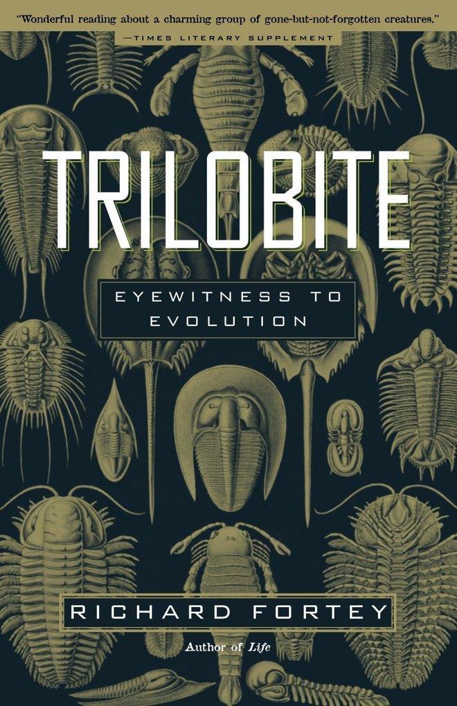 Trilobite: Eyewitness to Evolution als Taschenbuch