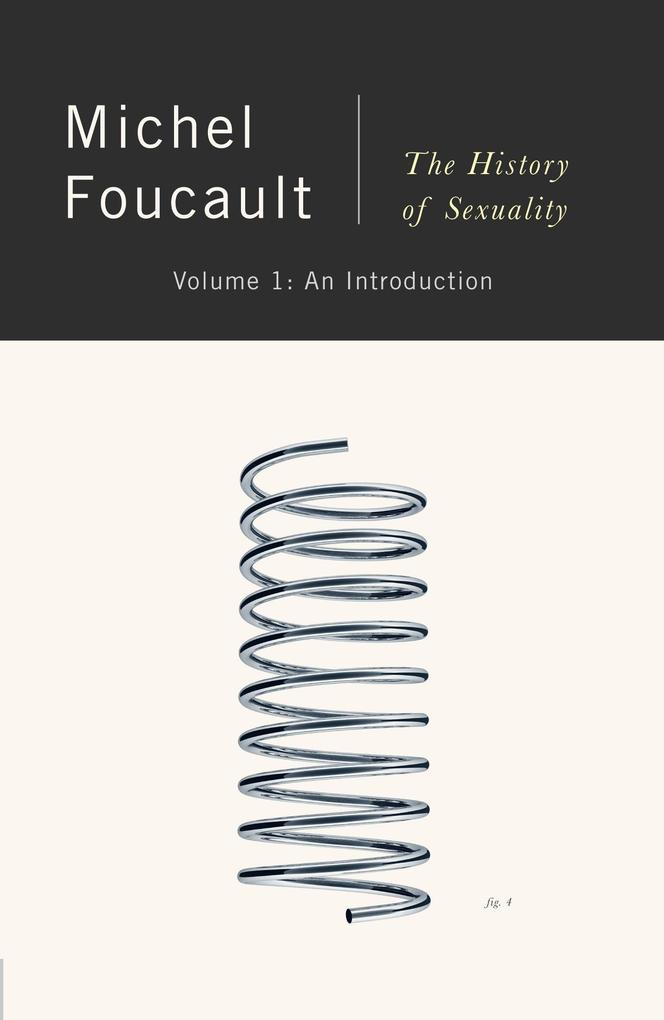 The History of Sexuality: An Introduction als Taschenbuch