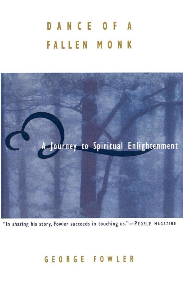 Dance of a Fallen Monk als Taschenbuch