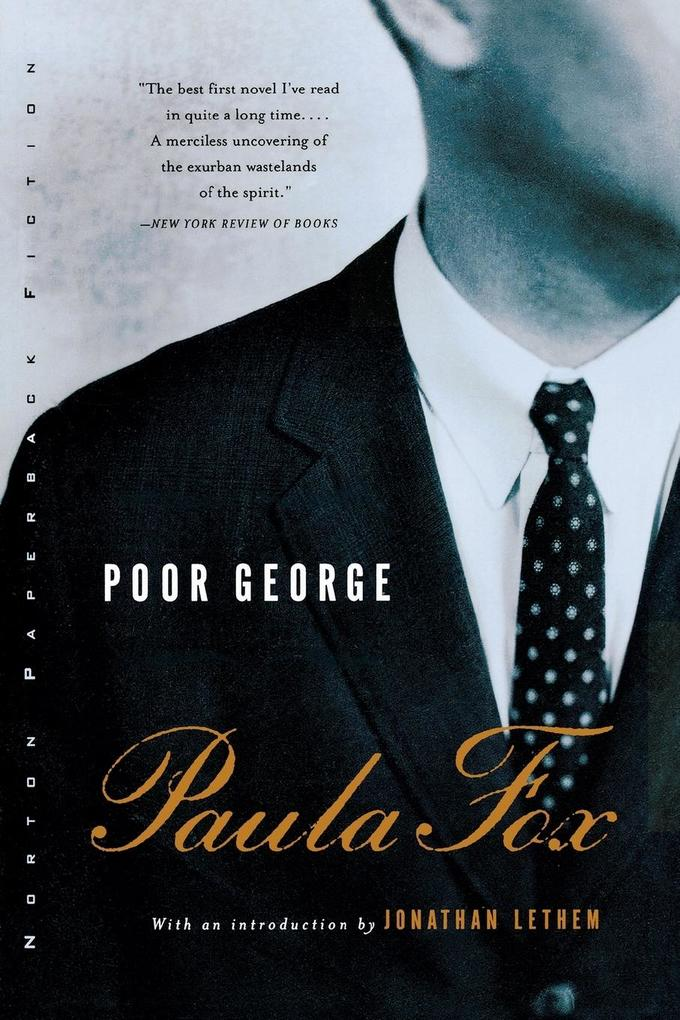 Poor George als Taschenbuch