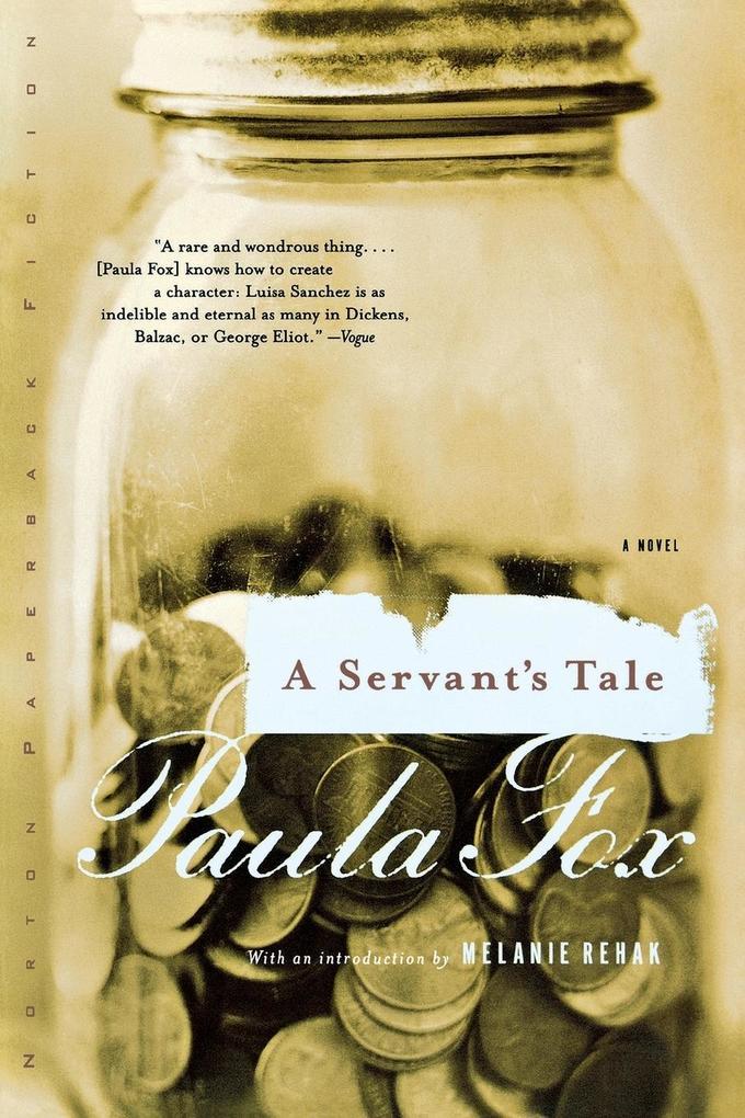 Servant's Tale als Taschenbuch