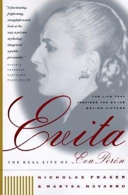 Evita: The Real Life of Eva Peron als Taschenbuch