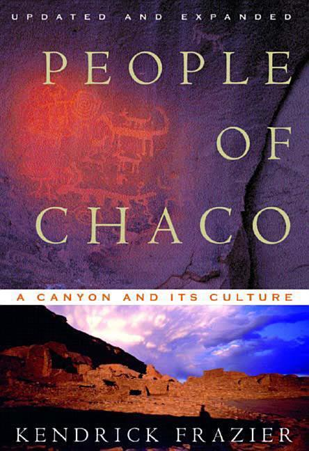 People of Chaco: A Canyon and Its Culture als Taschenbuch