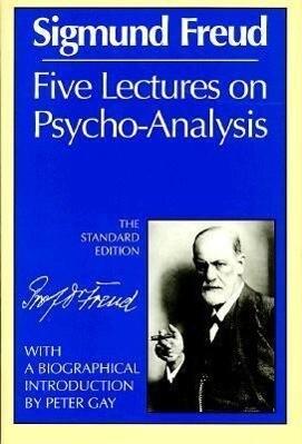 Five Lectures on Psycho-Analysis als Taschenbuch