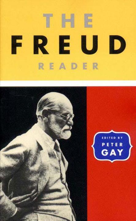 The Freud Reader the Freud Reader als Taschenbuch