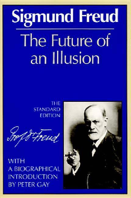 The Future of an Illusion als Taschenbuch
