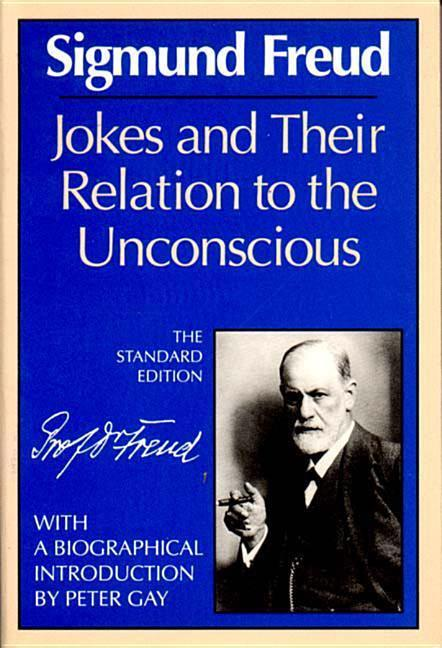 Jokes and Their Relation to the Unconscious als Taschenbuch