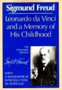 Leonardo Da Vinci and a Memory of His Childhood als Taschenbuch