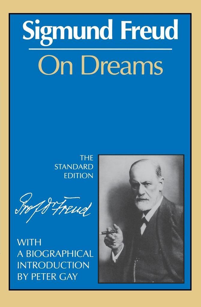 On Dreams (the Standard) als Taschenbuch