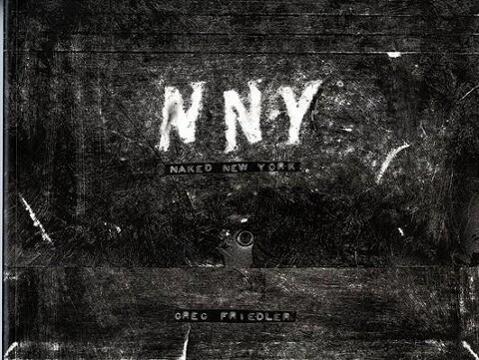 Naked New York als Taschenbuch