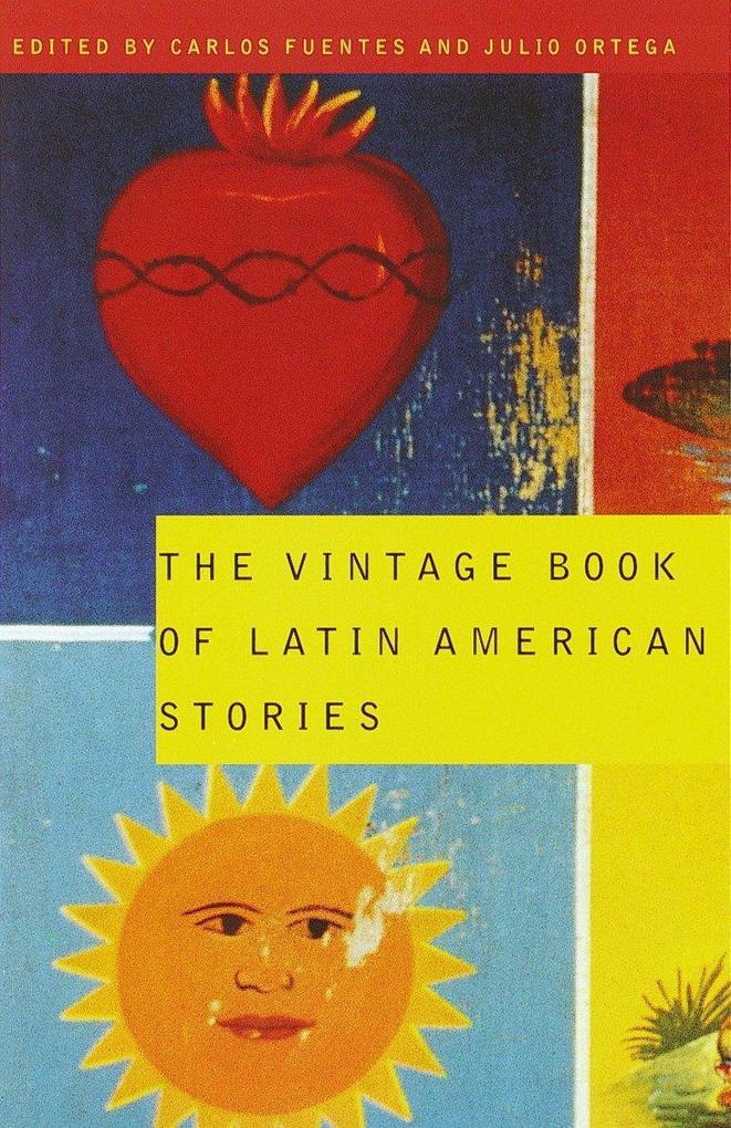 The Vintage Book of Latin American Stories als Taschenbuch