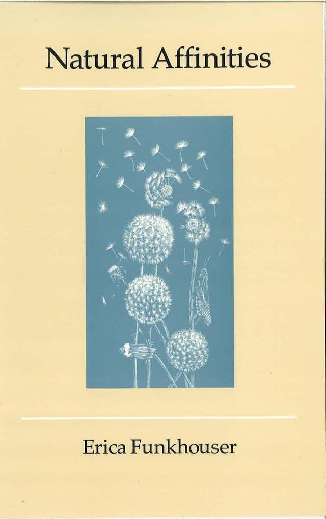 Natural Affinities als Taschenbuch