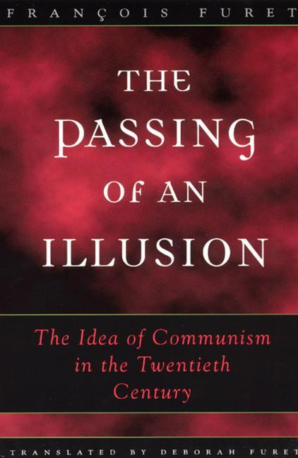 The Passing of an Illusion als Buch
