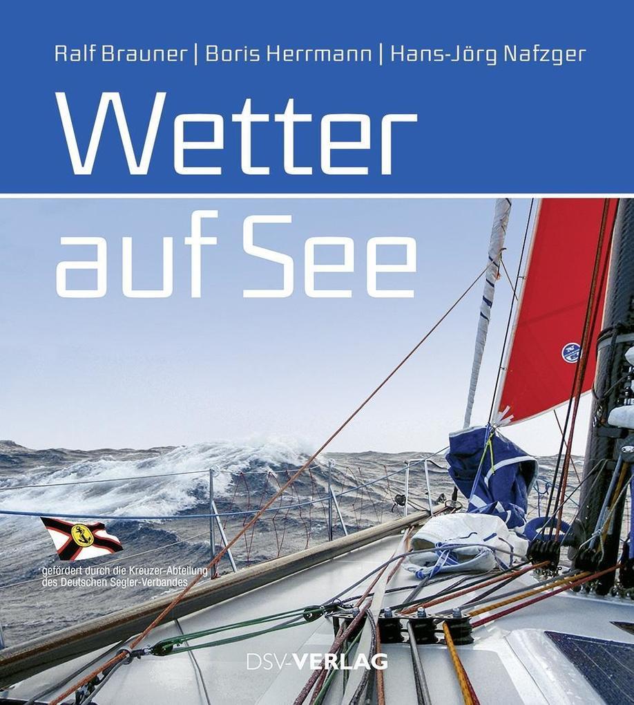 Wetter auf See als Buch (gebunden)