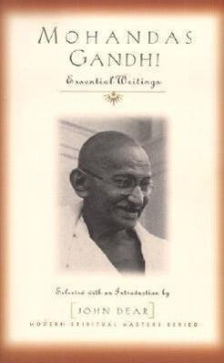 Mohandas Gandhi: Essential Writings als Taschenbuch