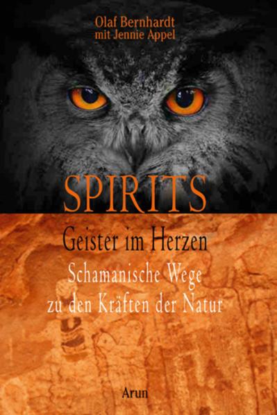 Spirits - Geister im Herzen als Buch von Olaf Bernhardt, Jennie Appel