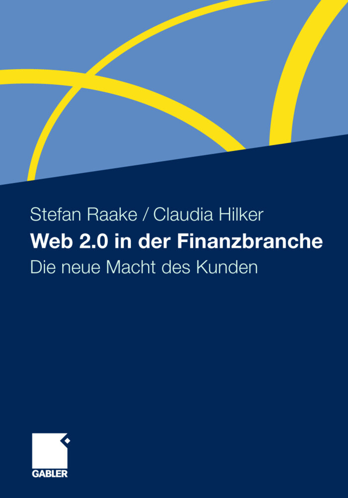 Web 2.0 in der Finanzbranche als Buch