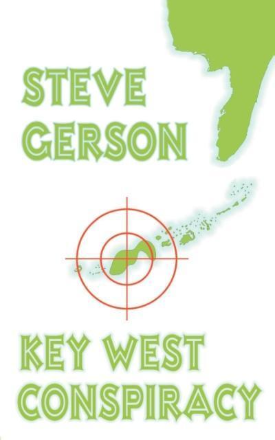 Key West Conspiracy als Taschenbuch