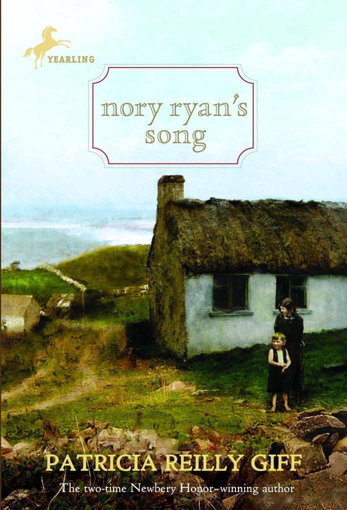 Nory Ryan's Song als Taschenbuch