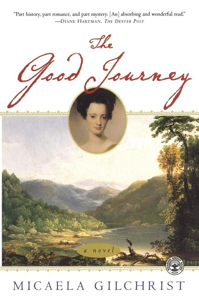 Good Journey als Taschenbuch