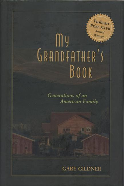 My Grandfather's Book: Generations of an American Family als Buch