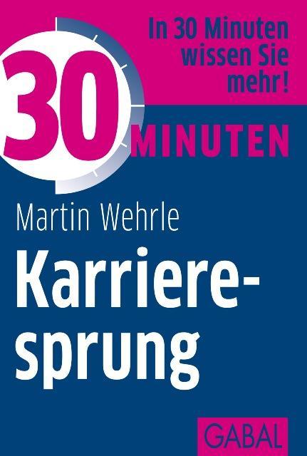 30 Minuten Karrieresprung als eBook
