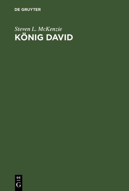 König David als eBook