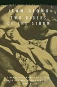 Two Riders on the Storm als Taschenbuch