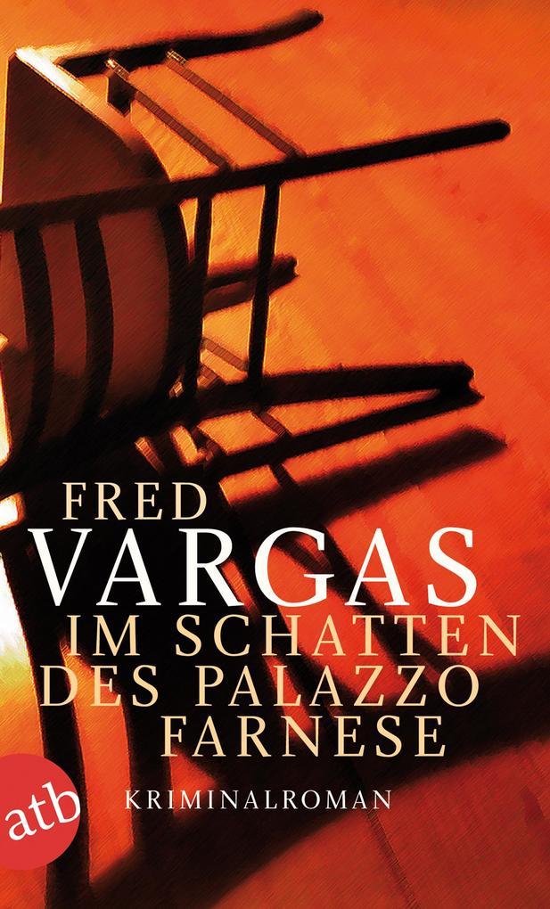 Im Schatten des Palazzo Farnese als eBook