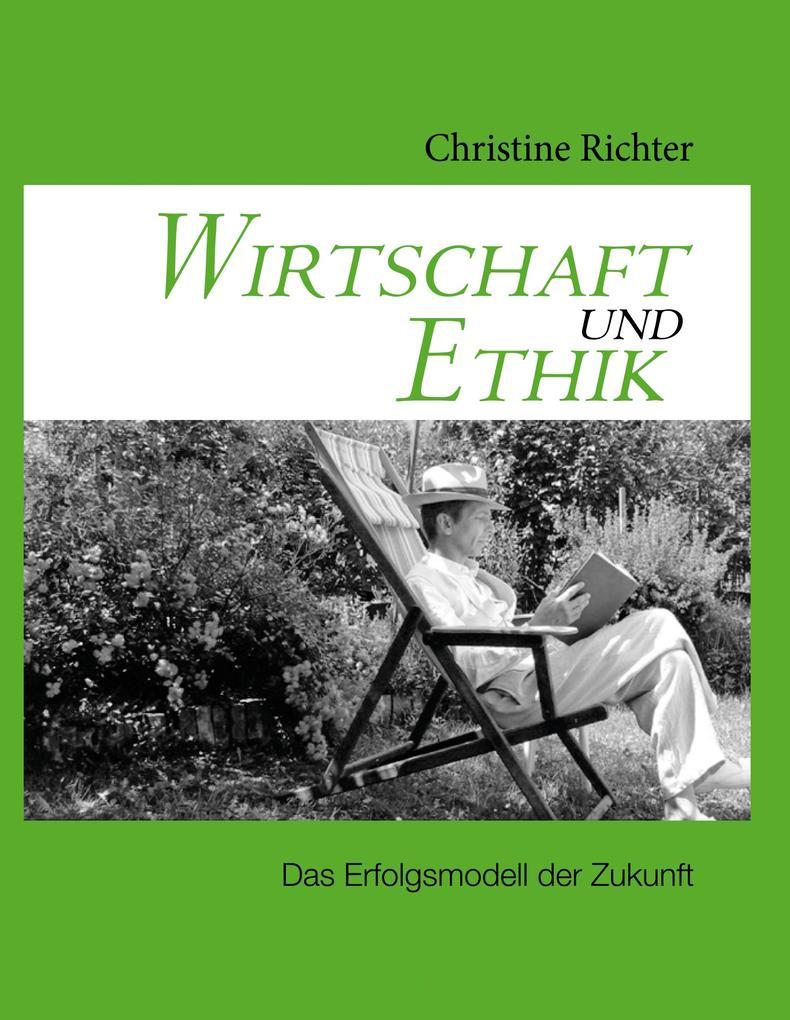 Wirtschaft und Ethik als eBook