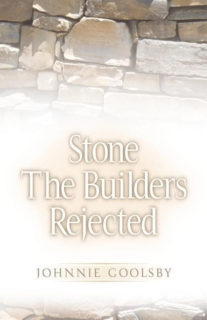 Stone the Builders Rejected als Taschenbuch
