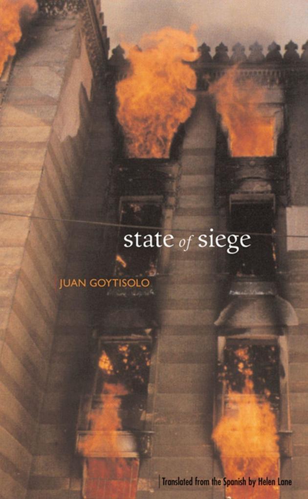 State of Siege als Taschenbuch