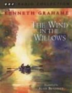 Wind In The Willows - Reading als Hörbuch