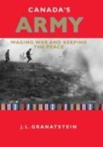 Canada's Army als Buch
