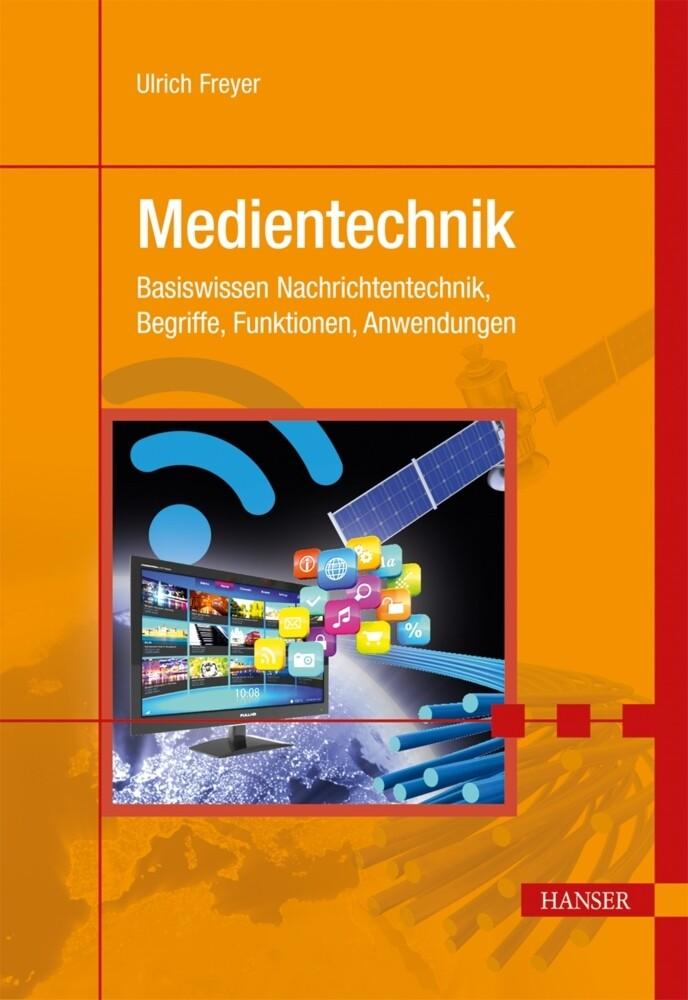 Medientechnik als Buch